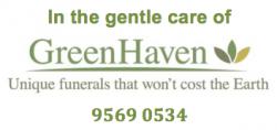Greenhaven Funerals