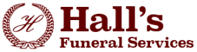 Halls Funeral Services