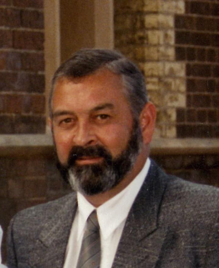 Noel Charles HUNTER