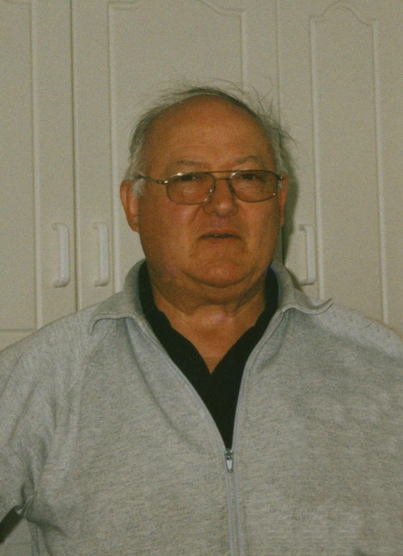 Roderick Leo Mackinnon