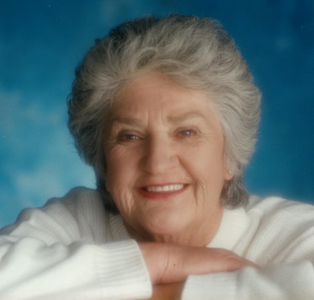 Elaine Patricia Proelss
