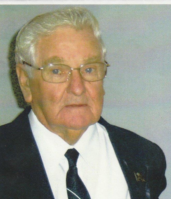 John Bernard Carland