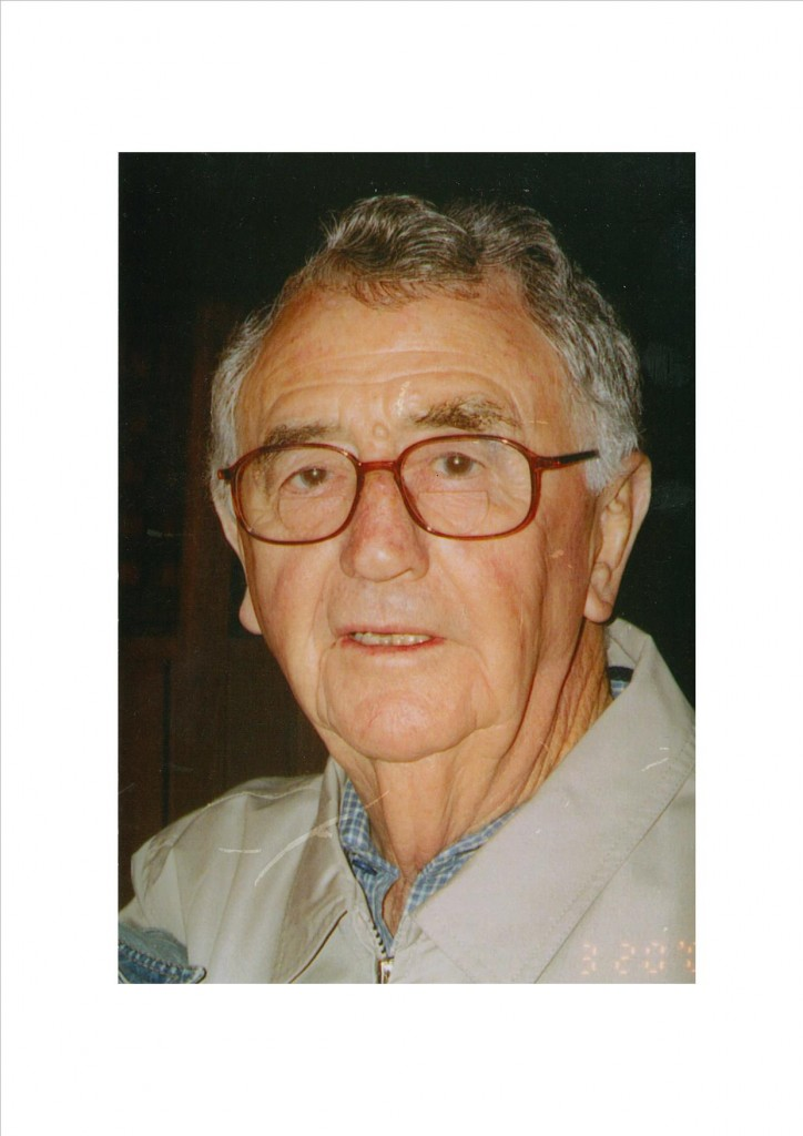 Joseph Vincent KETTERER