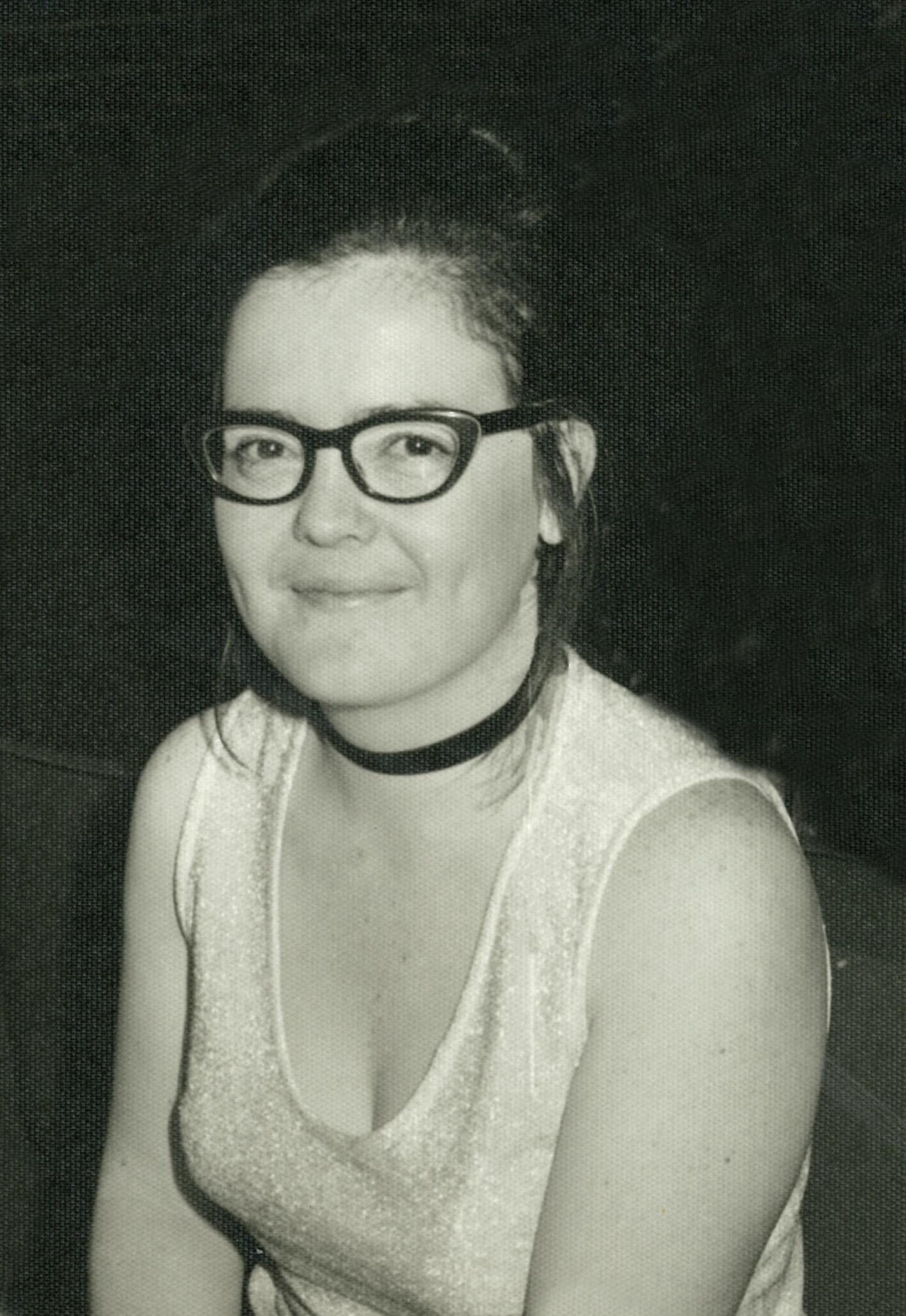 Susan Patricia DRURY