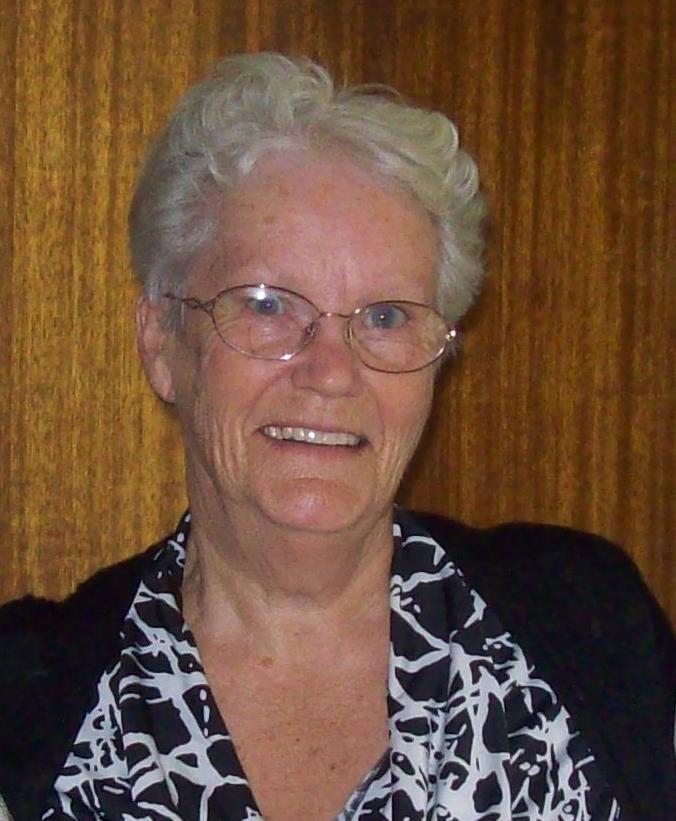 Glennice Mathers