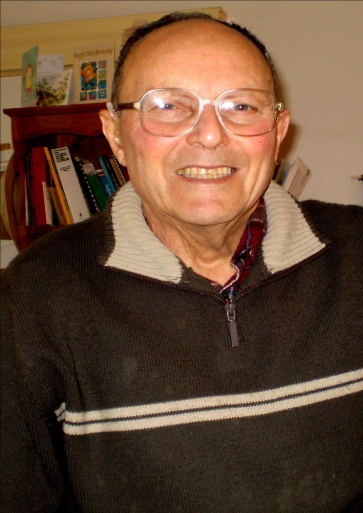 Bernard Marks