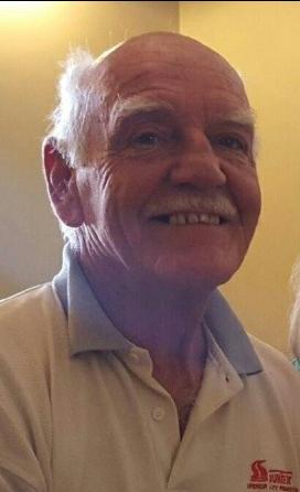 Bruce George Upton