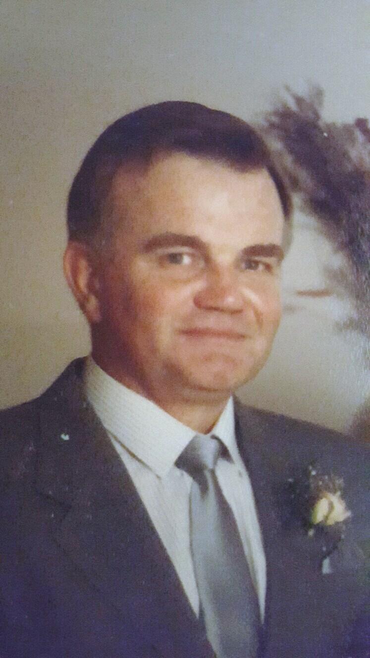 Alan Raymond Hill