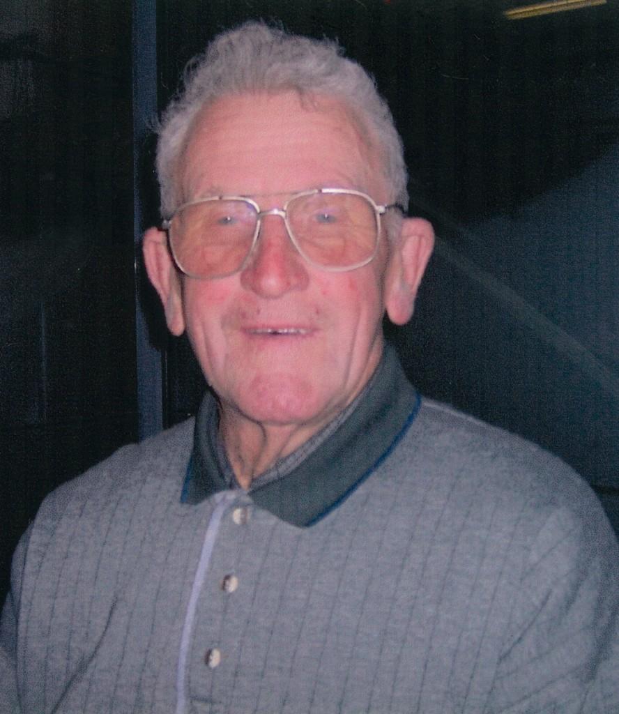 Lloyd Albert NUNN