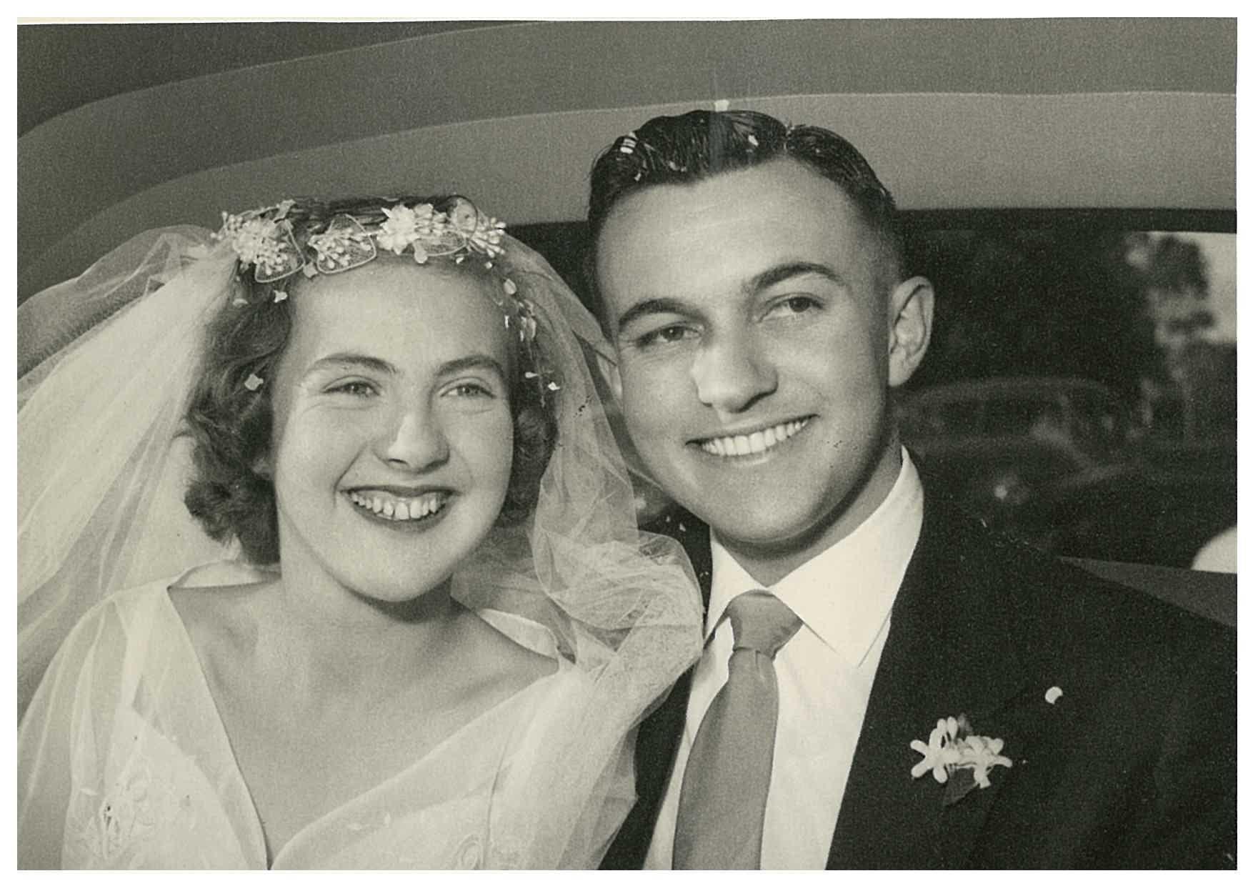 Marilyn Elizabeth THOMSON