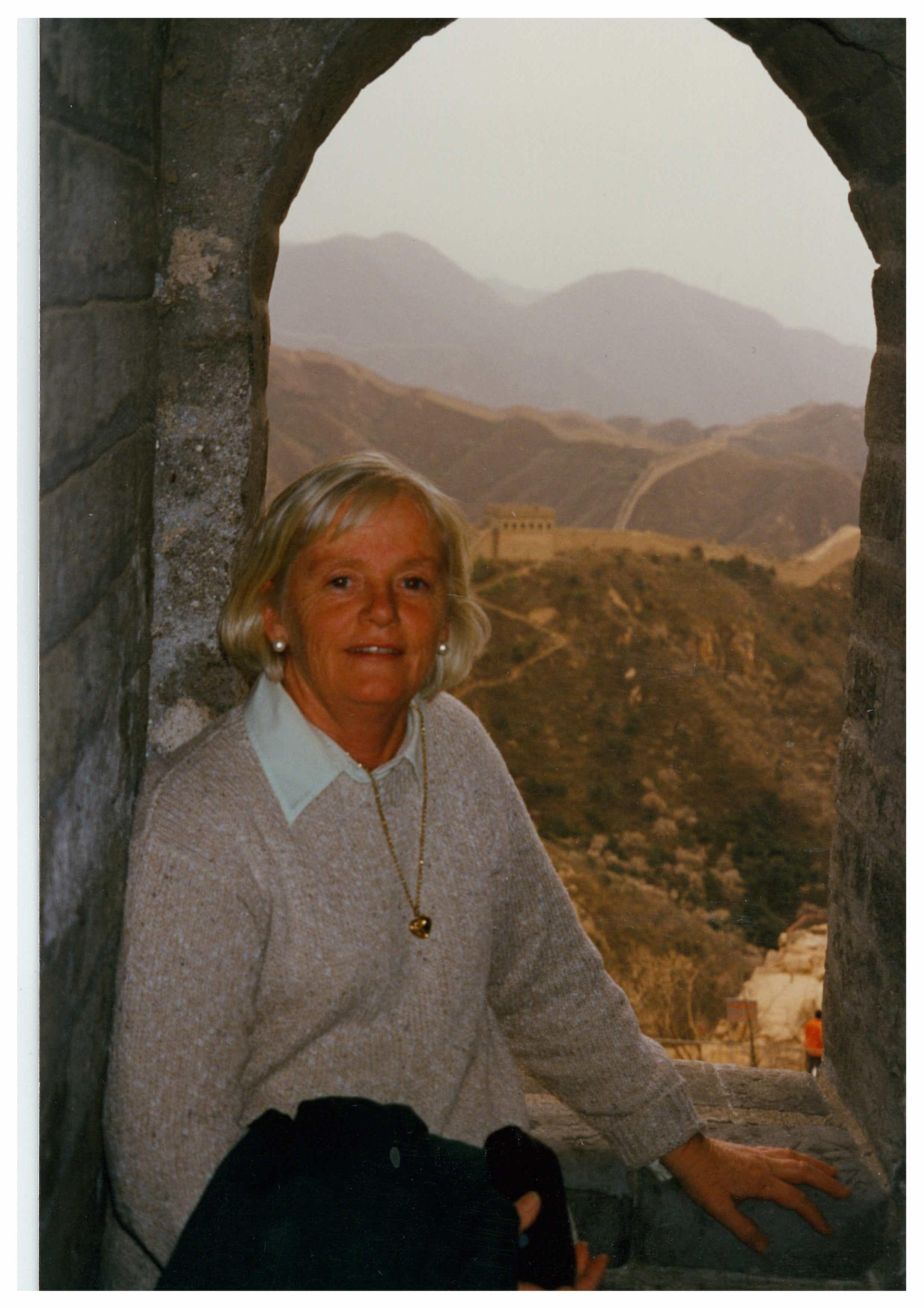 Pamela Joy ROBERTS