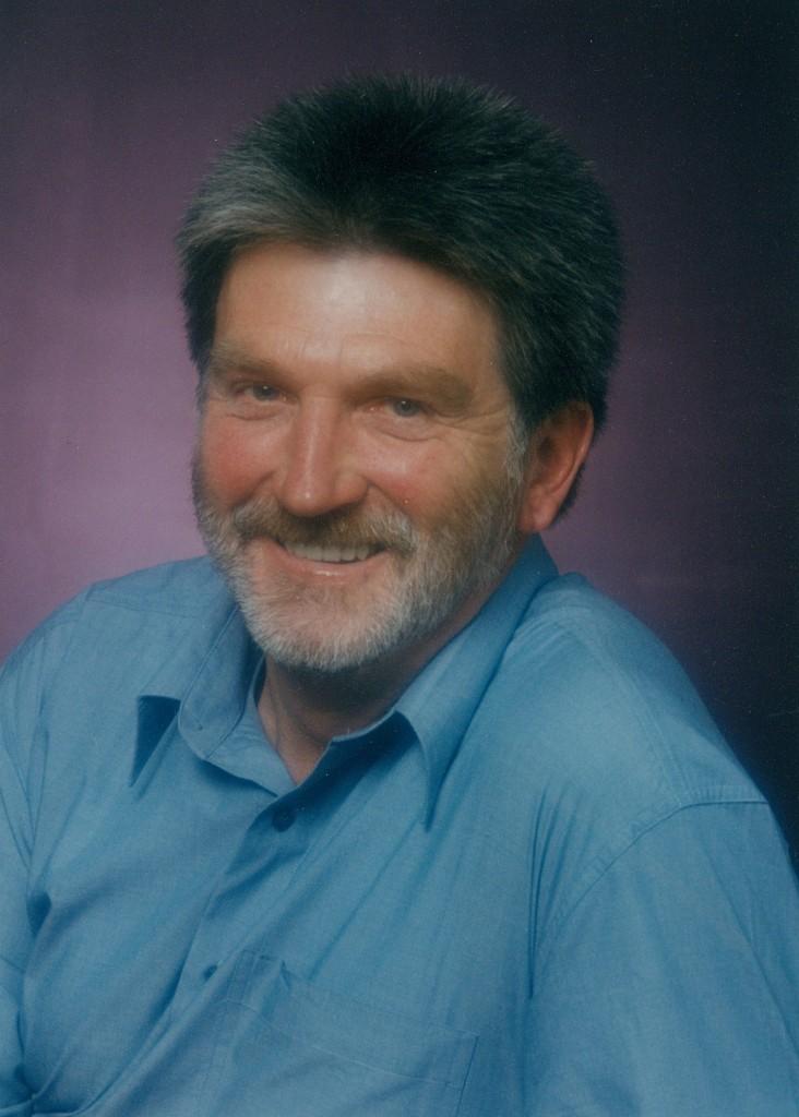 Neville John Thomas CARTLEDGE