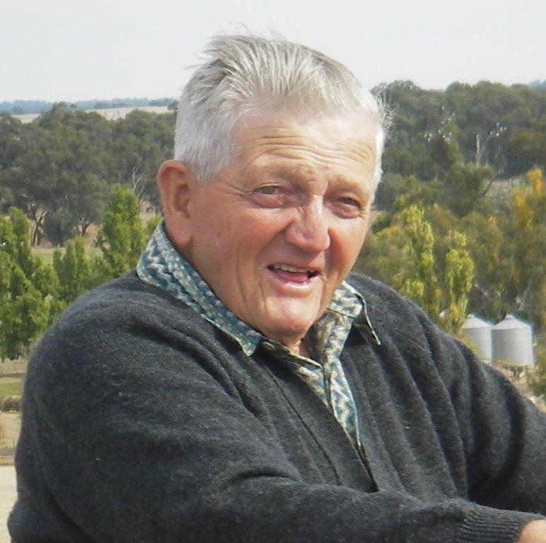 John Thomas Gall