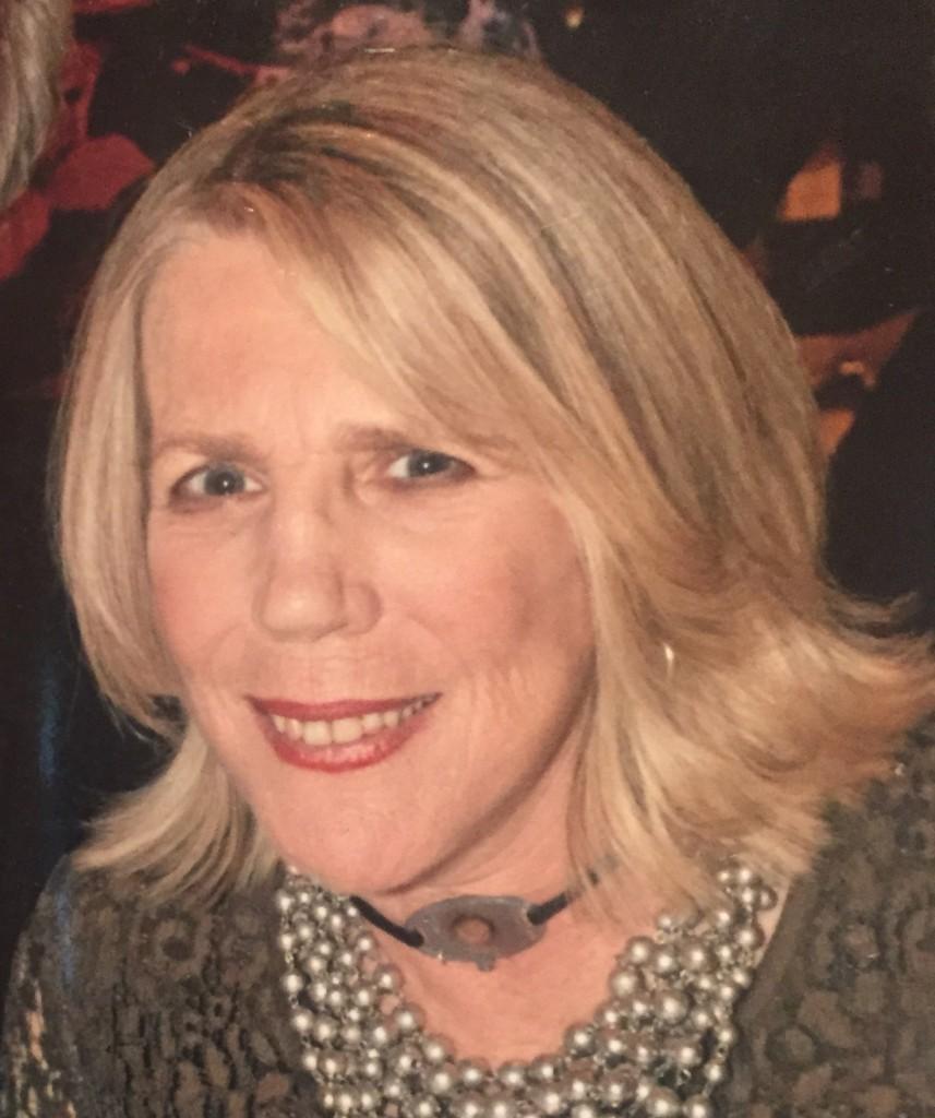 Kathryn Margaret Chessells