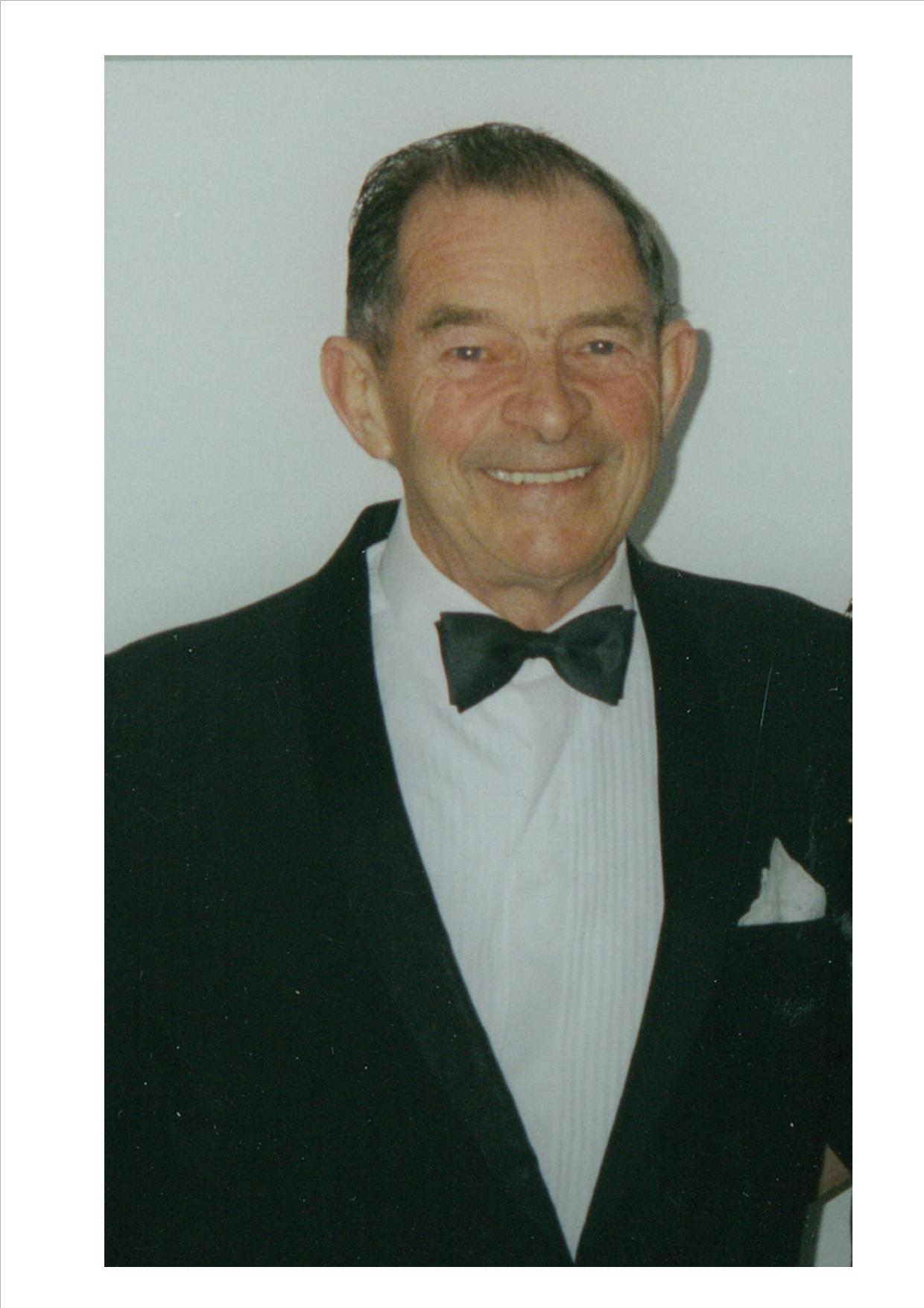 William Arthur RUSSELL