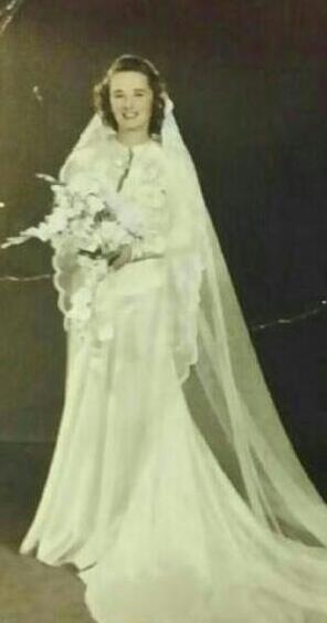 Kathleen May McDonald