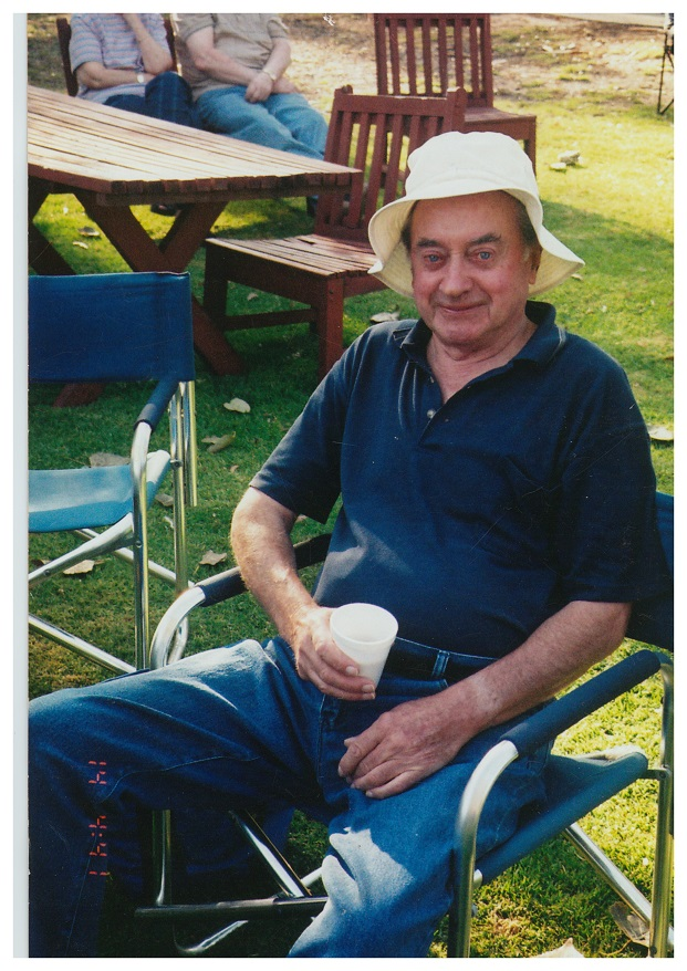 Herbert Thomas George 'Bob' POWELL