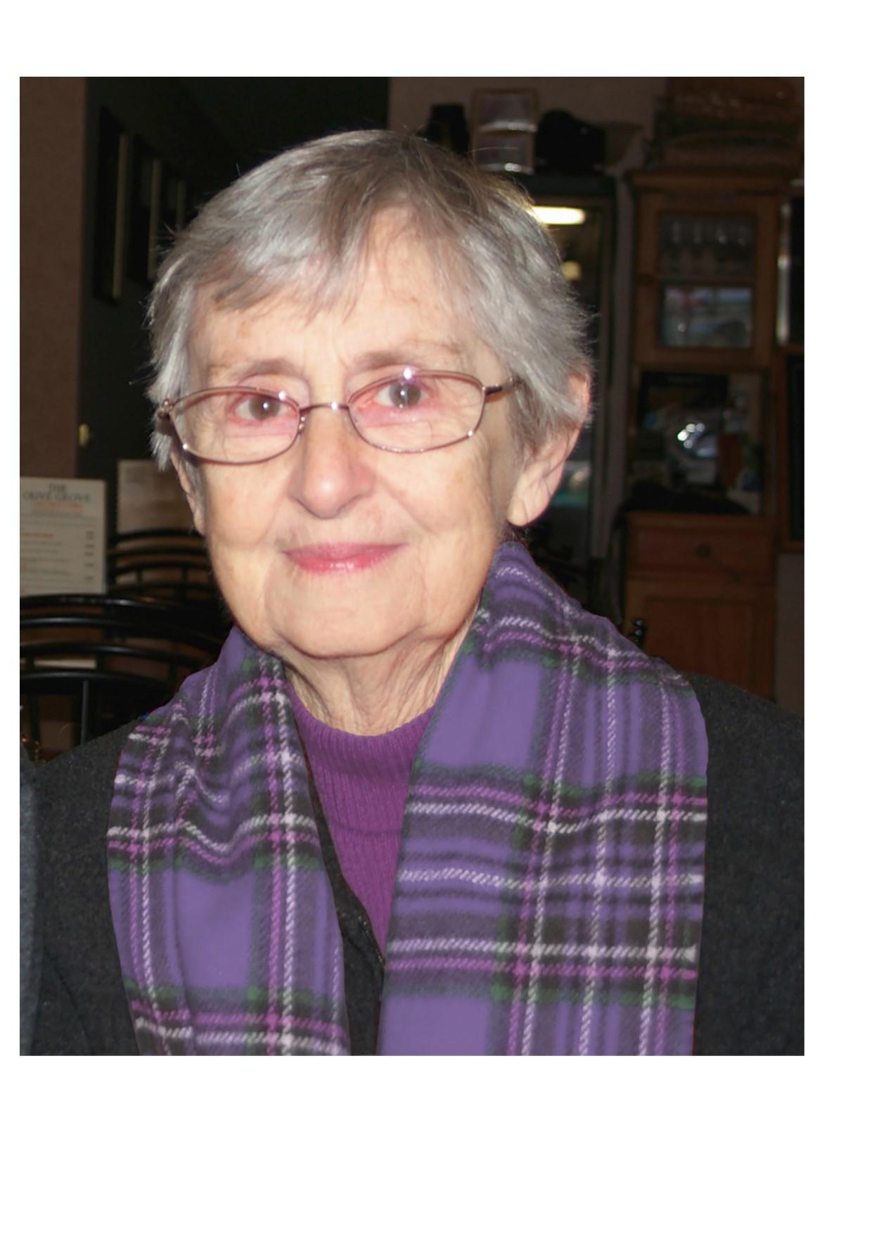 Helen HOULIHAN