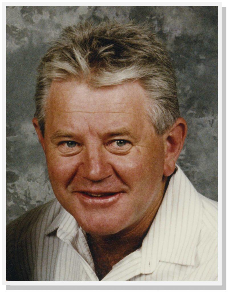 Peter Joseph TREVEAN