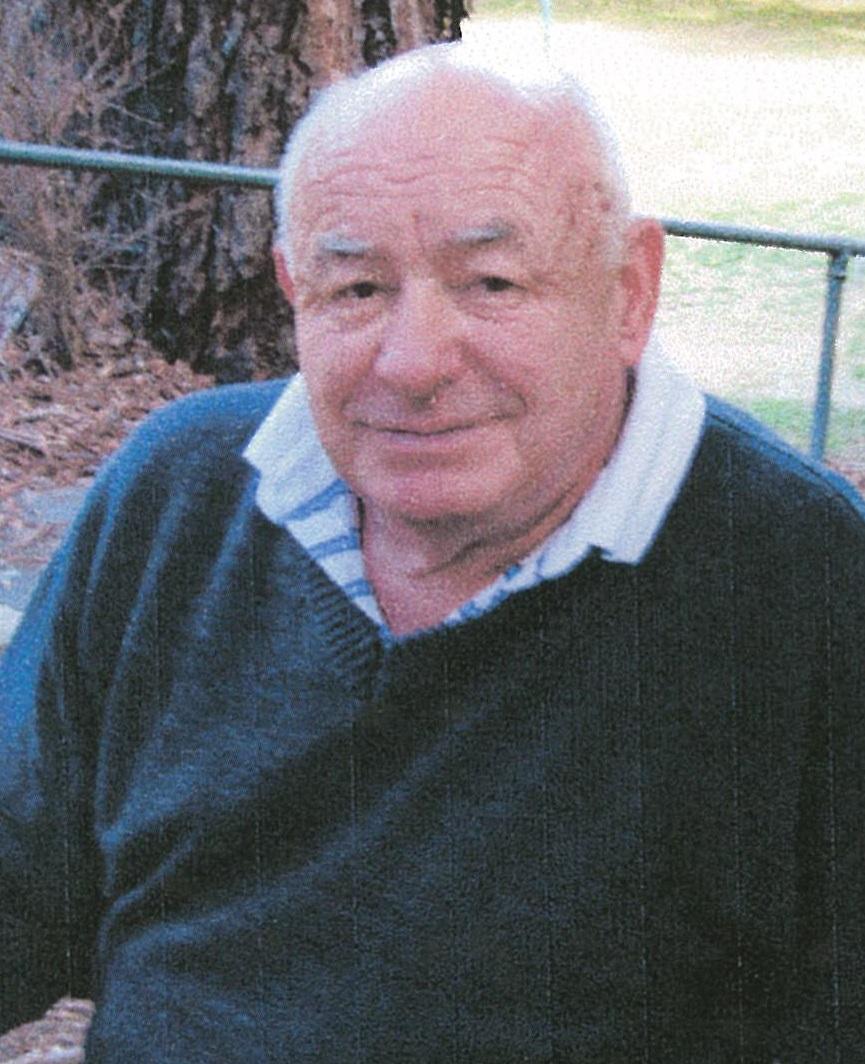 Jozsef Toth