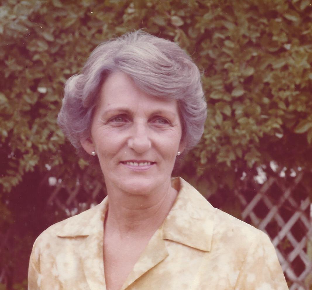 Joyce McDonough