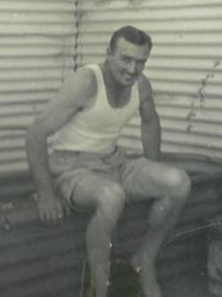Stanley Moorfoot