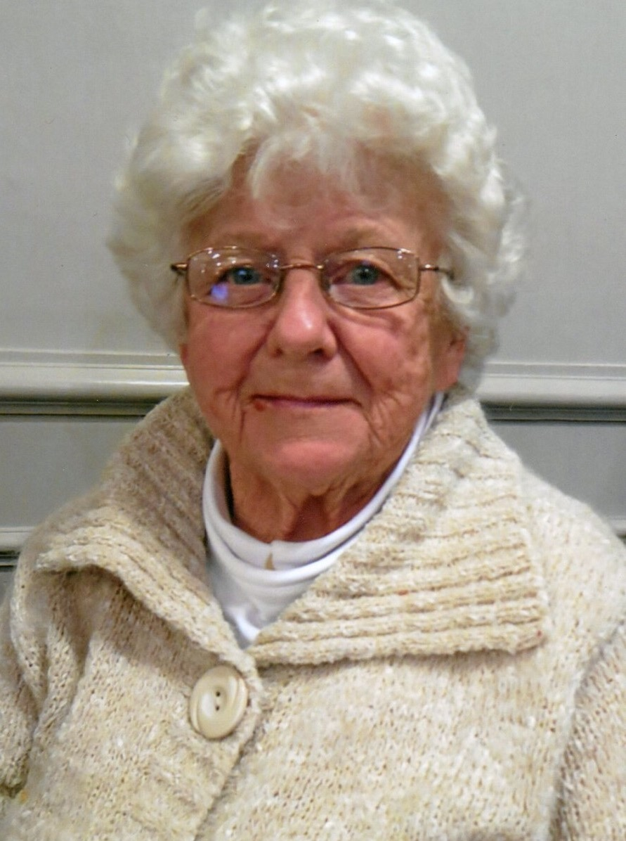 Jean Elizabeth McQuade