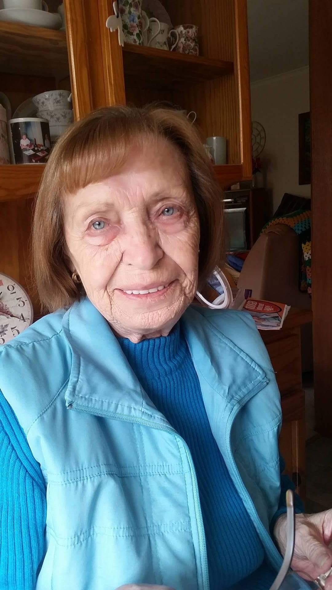 Edith Grete Frida Noggerath