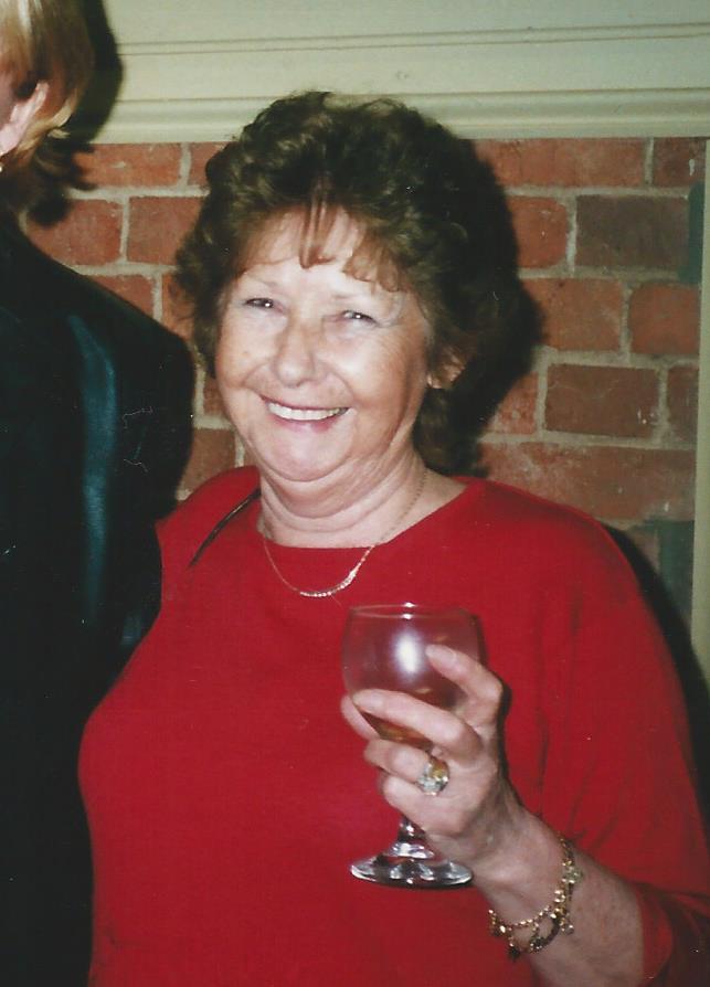 Joyce Greskie