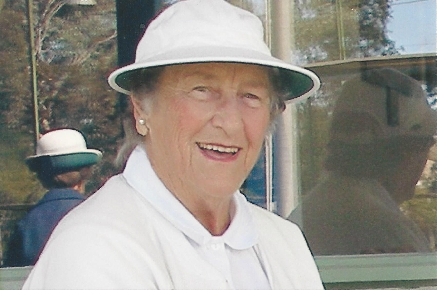 Cecily McKenzie