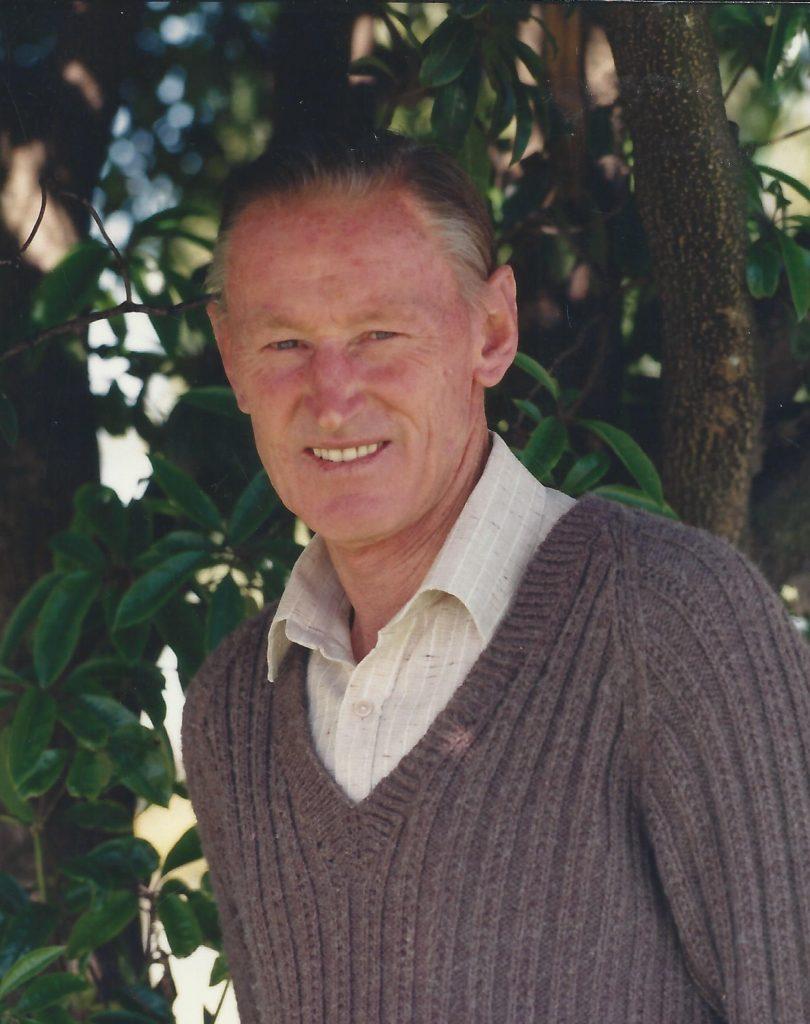 Raymond Chandler Gardiner
