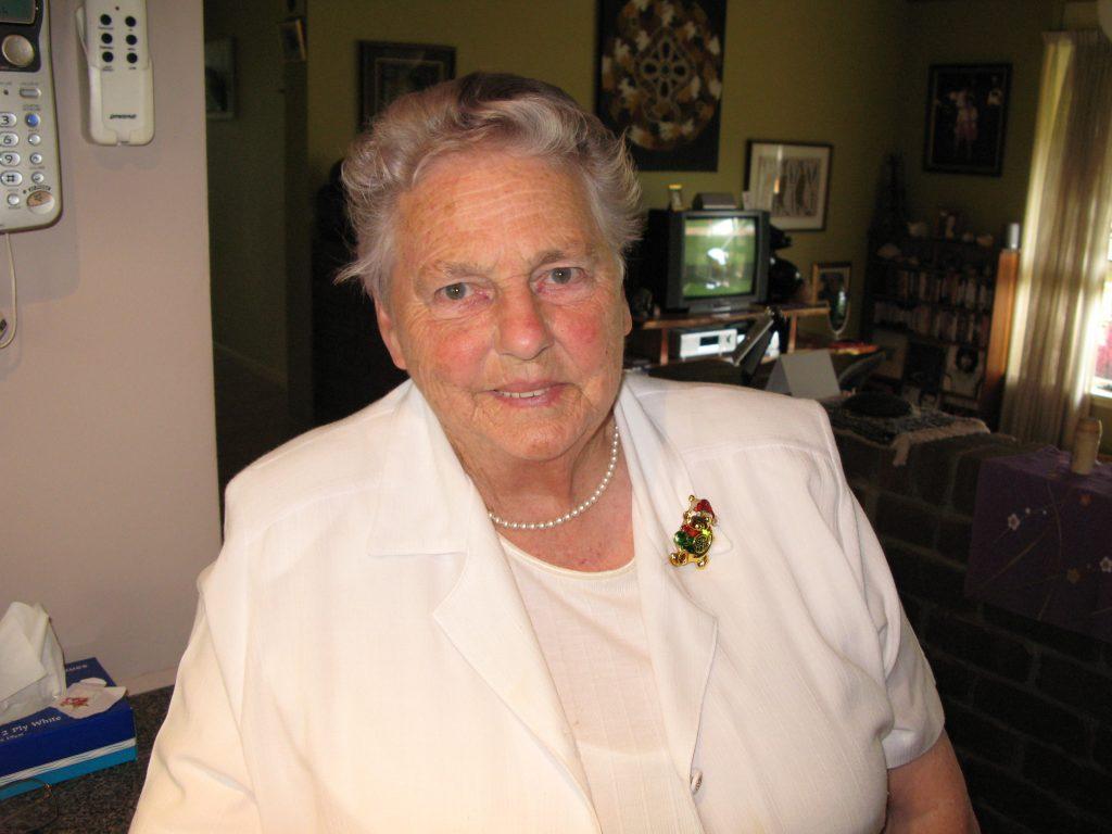 Anastasia Veronica Rosewarne