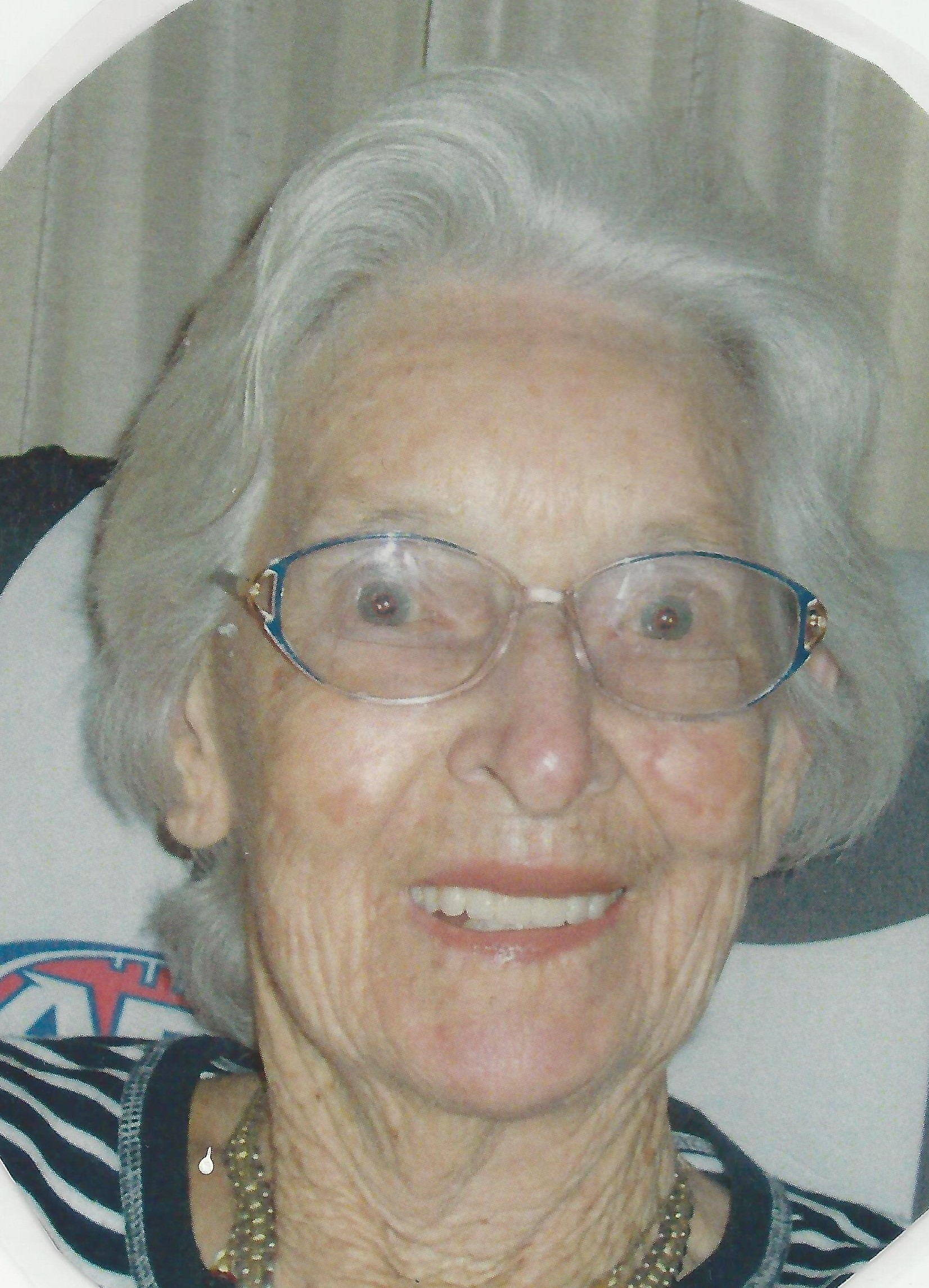 Marjorie Carrie Page