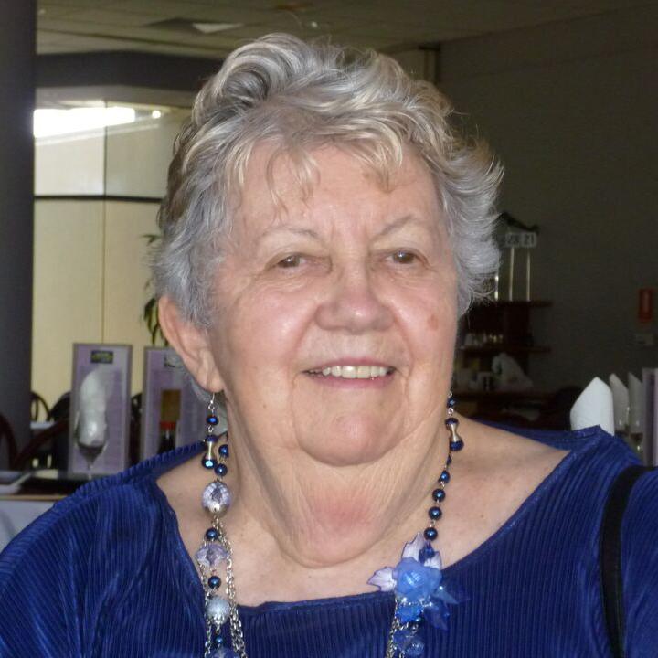 Eileen Patjens