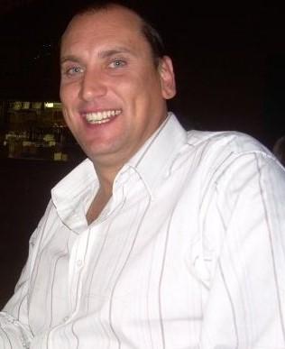 Brett Ronald Cavanagh