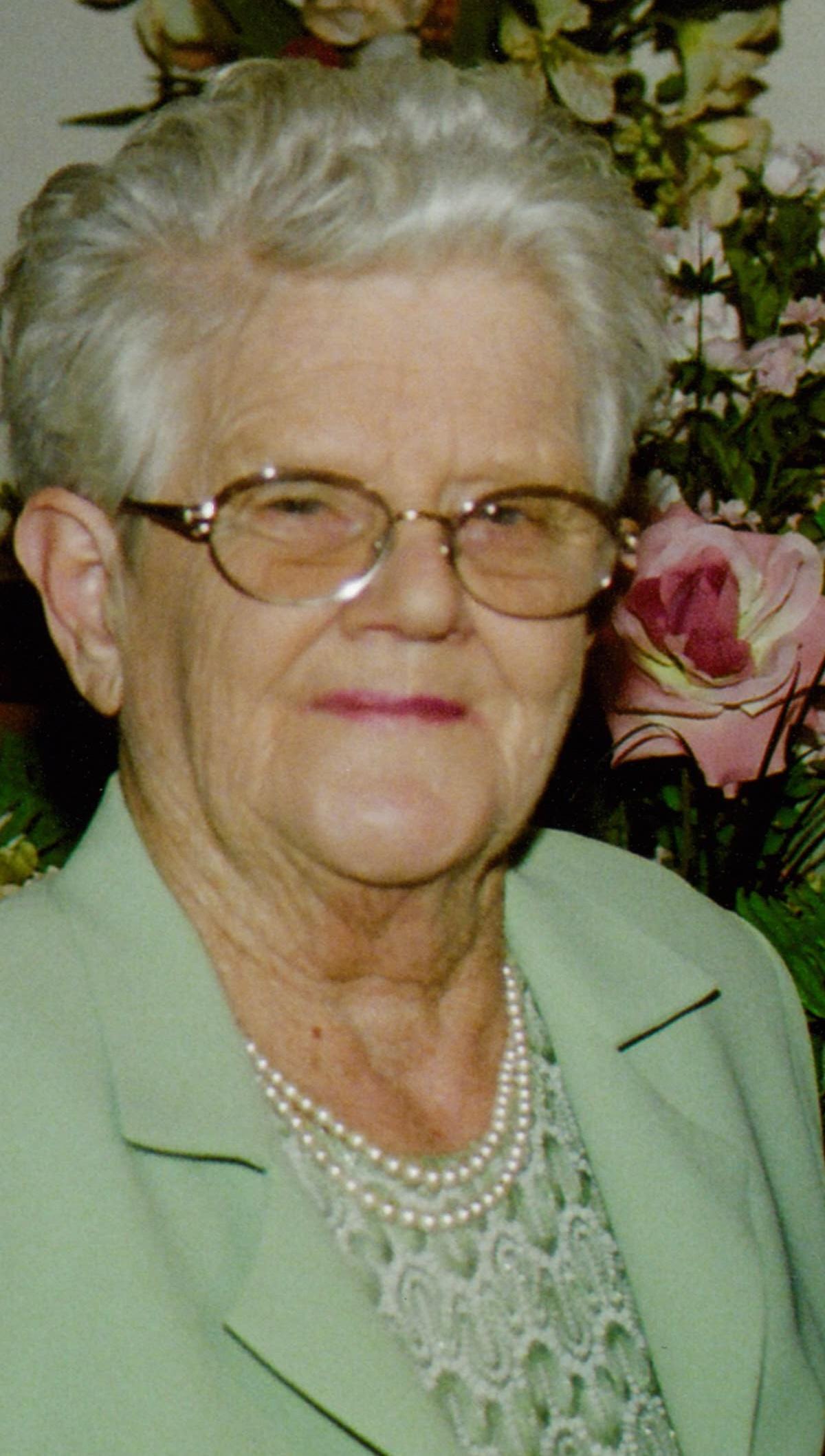 Lorraine Joy Donald