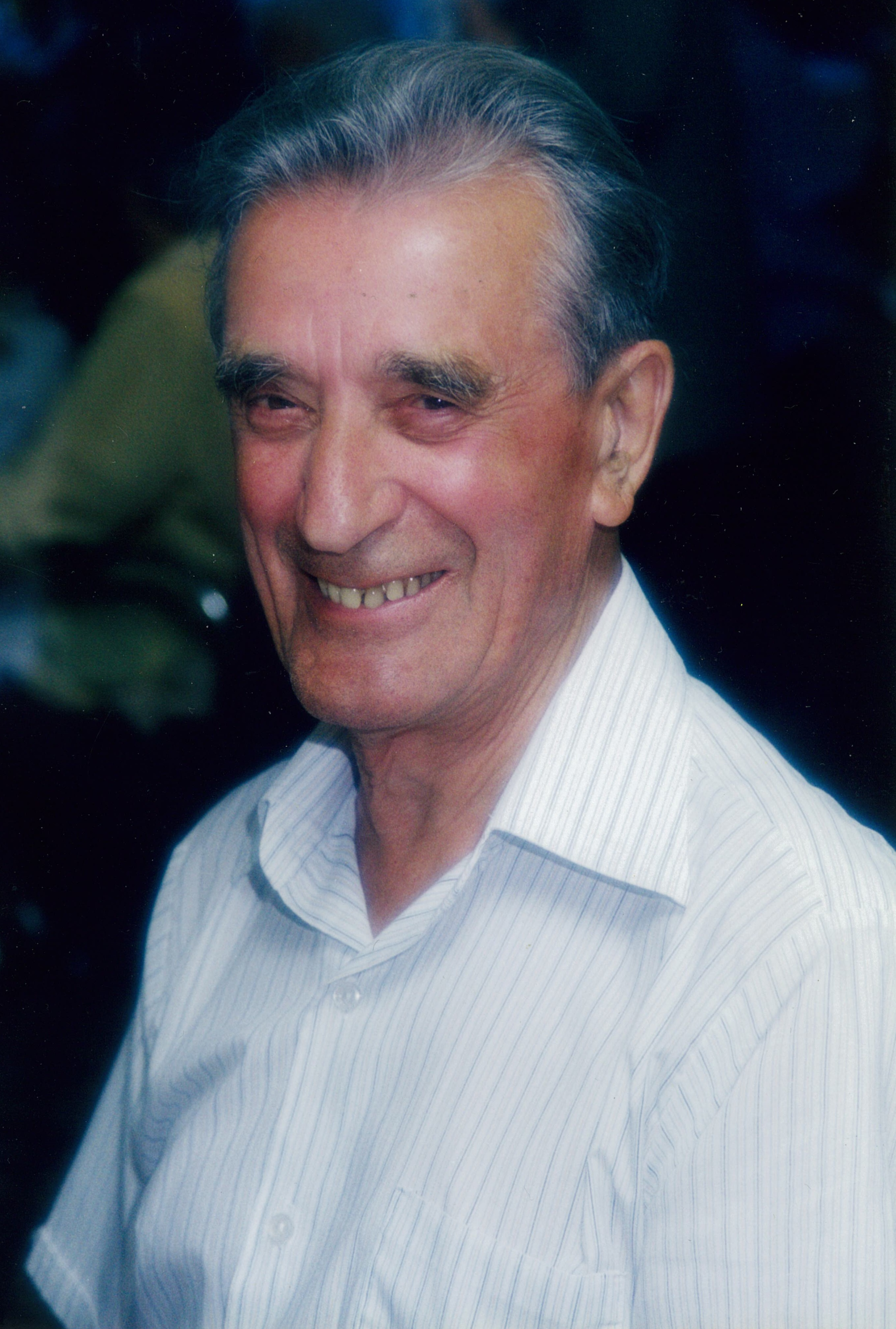 George Fred Bramley