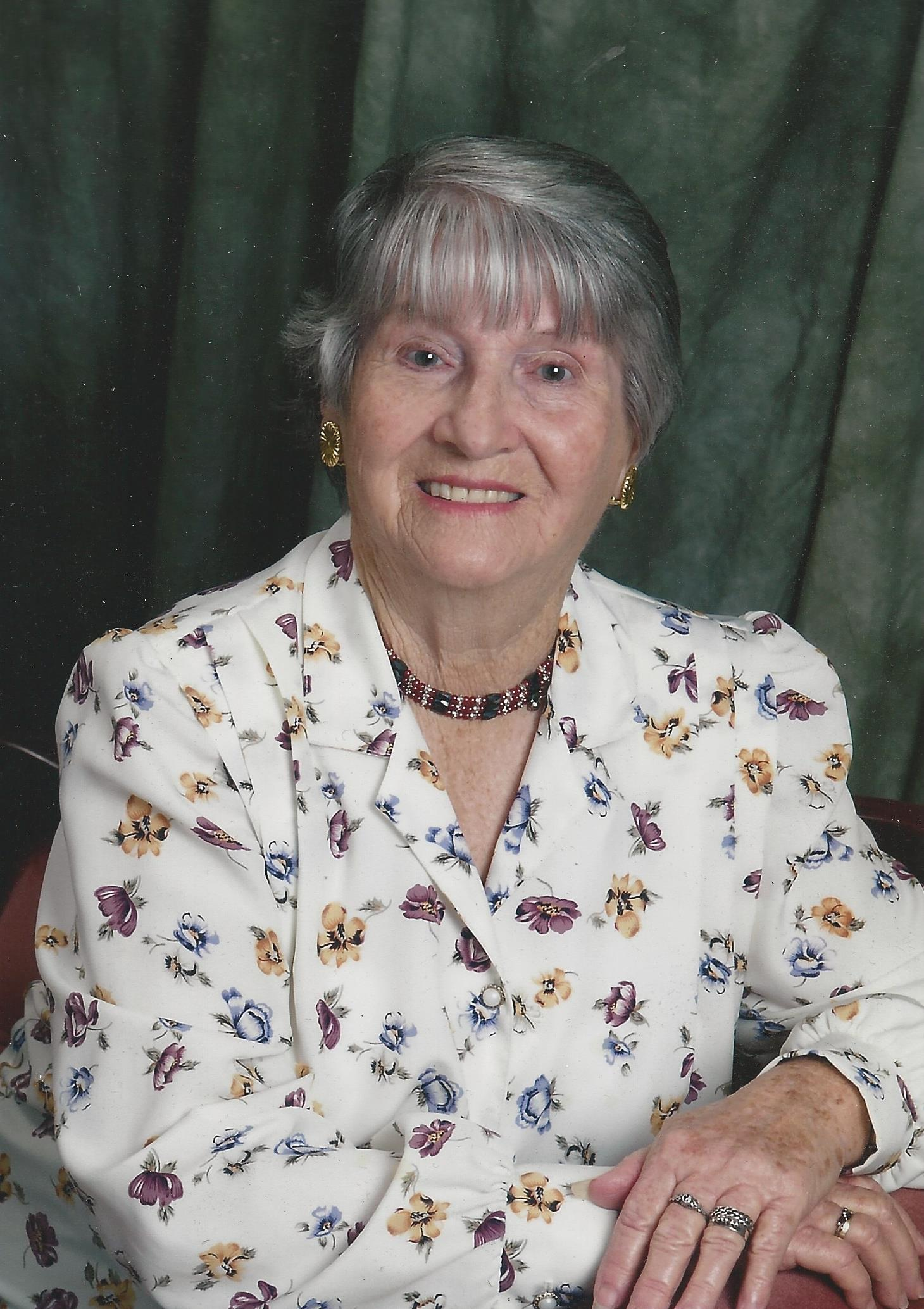 Ginette Celinie Ibrom