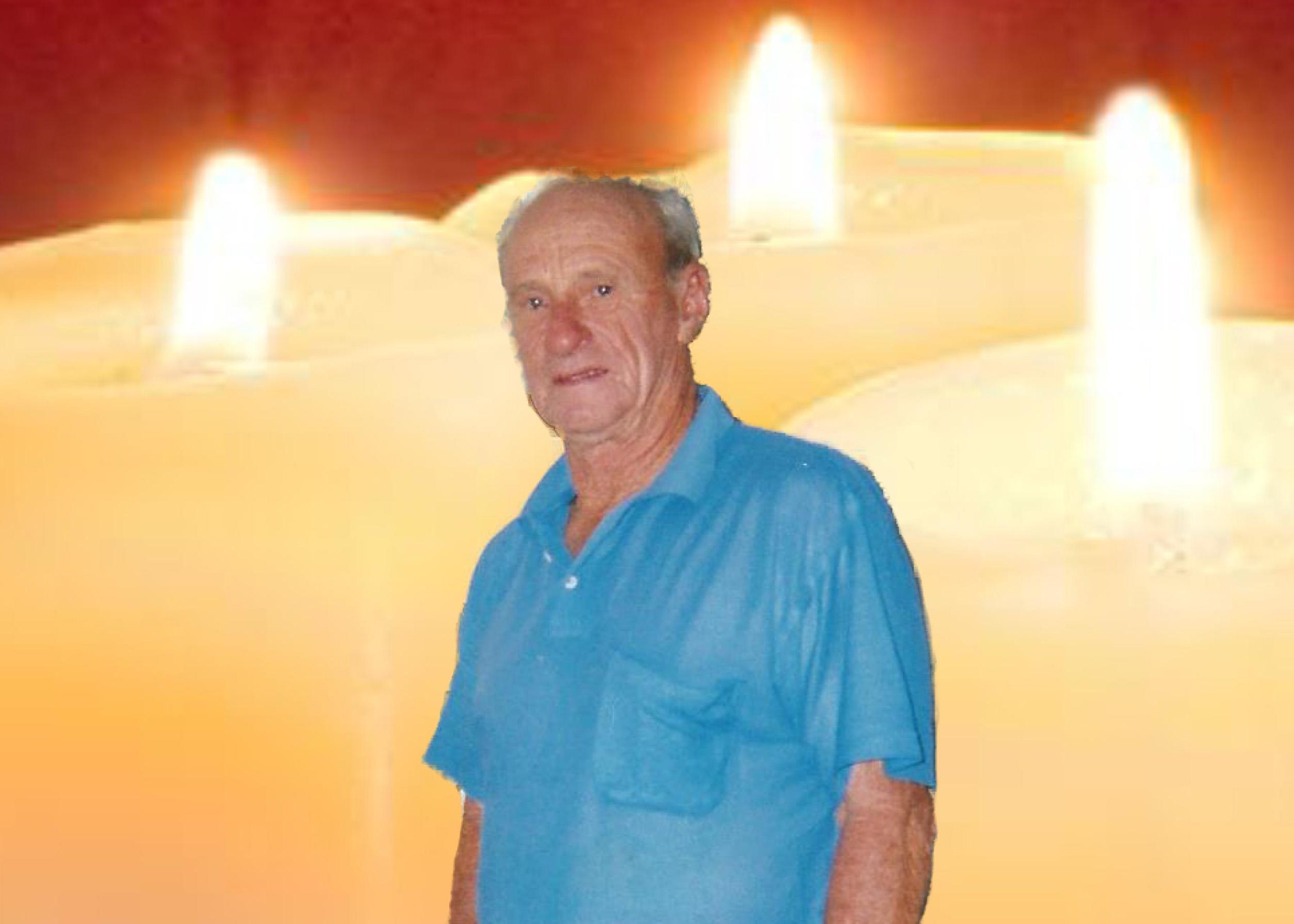 Ron Illingsworth