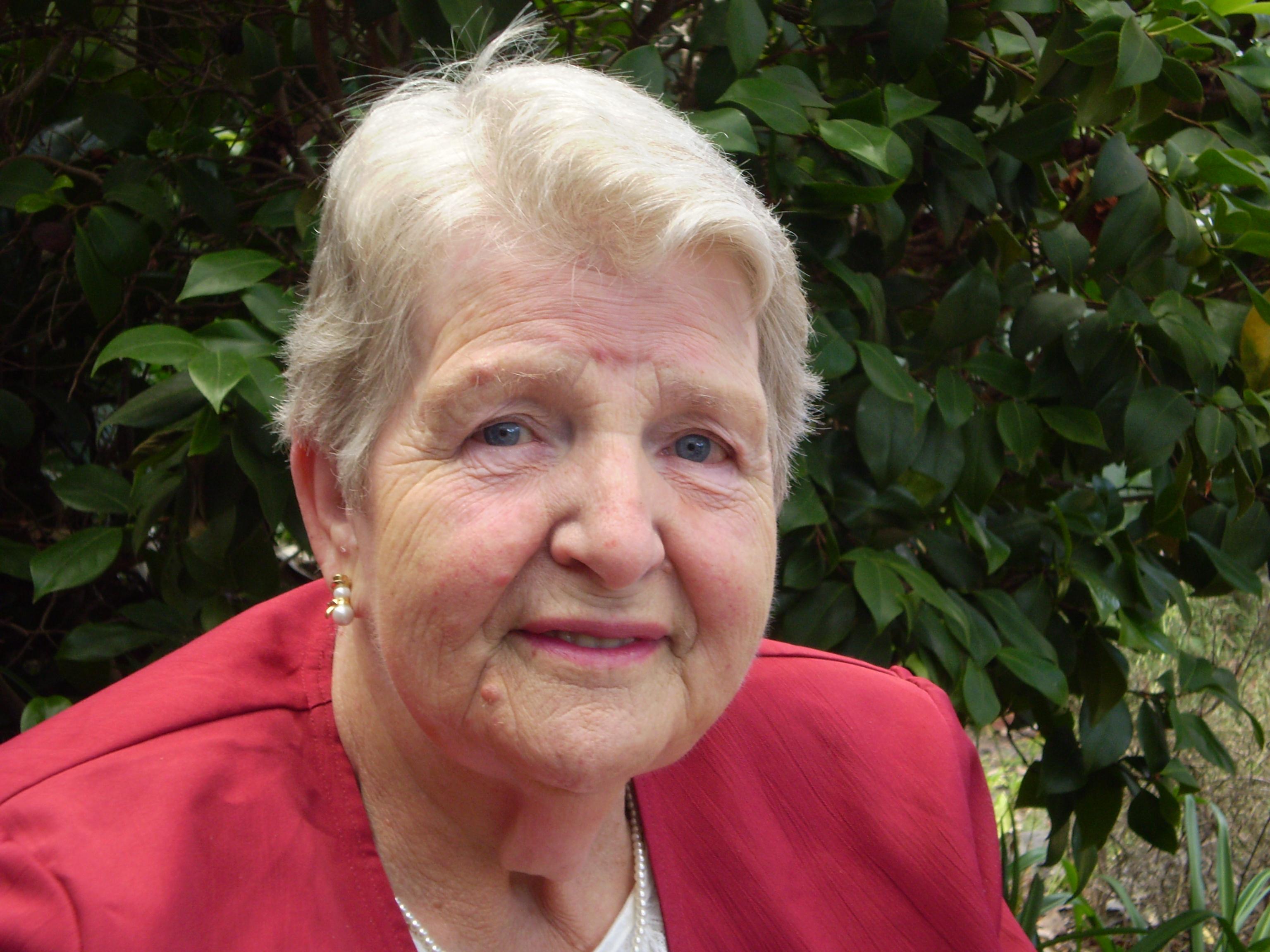 Joan Elma Lodolo
