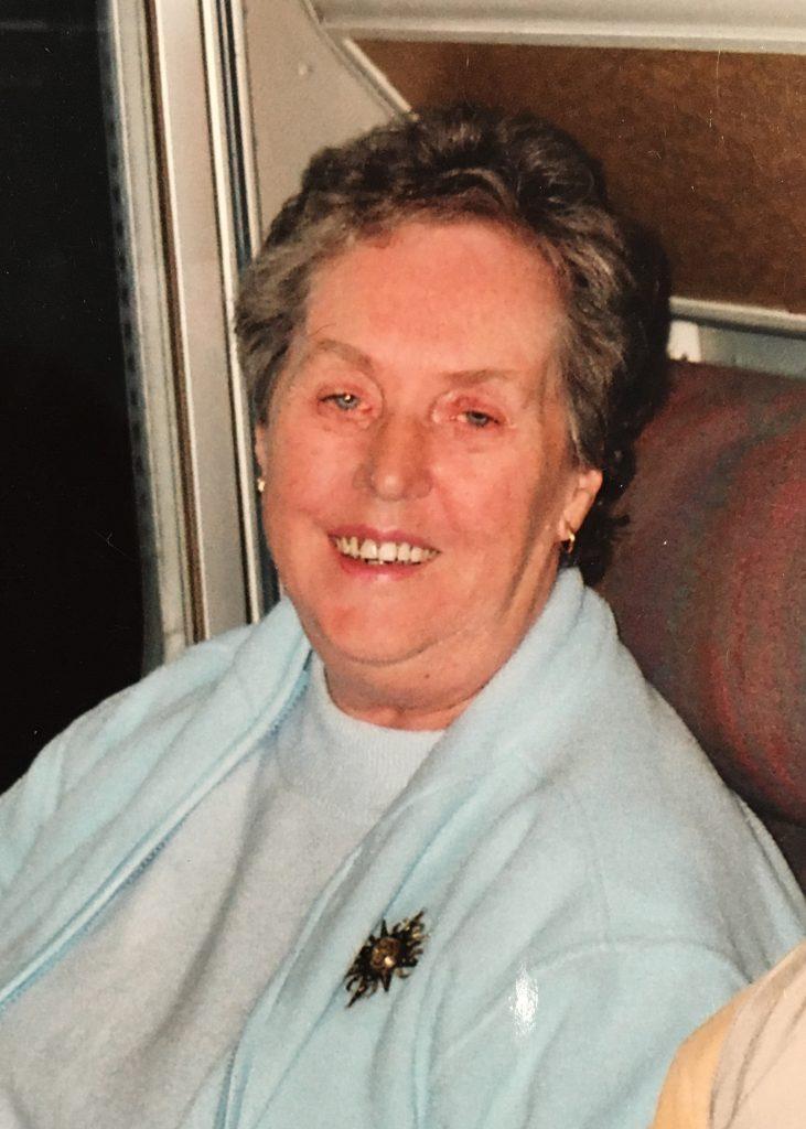 Jeanette Walkear