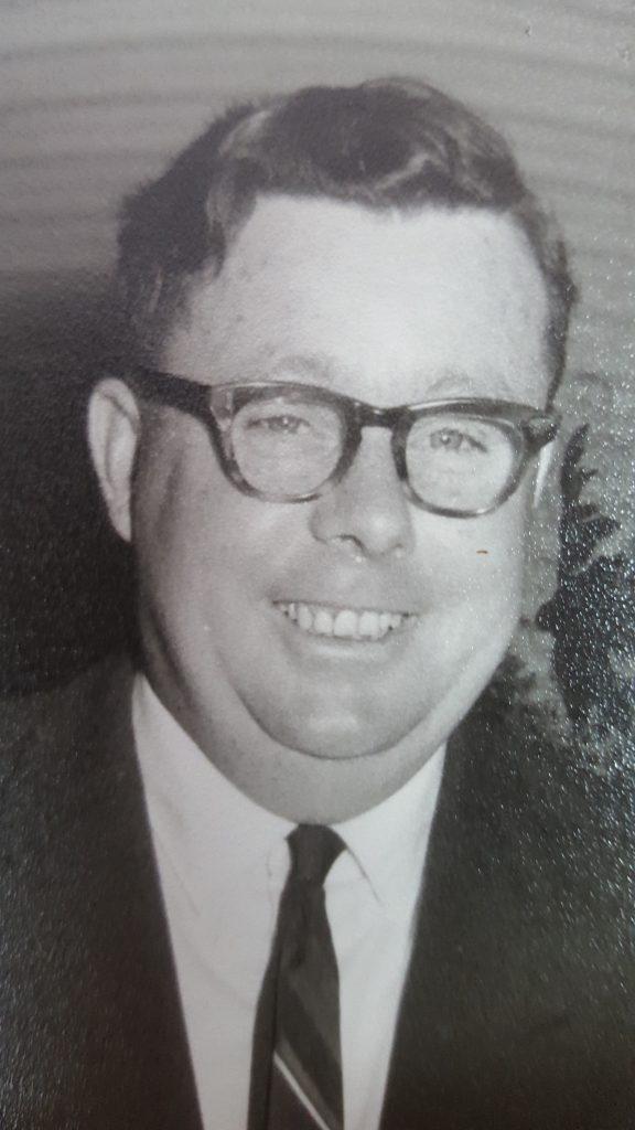 Christopher Joseph O'Keeffe