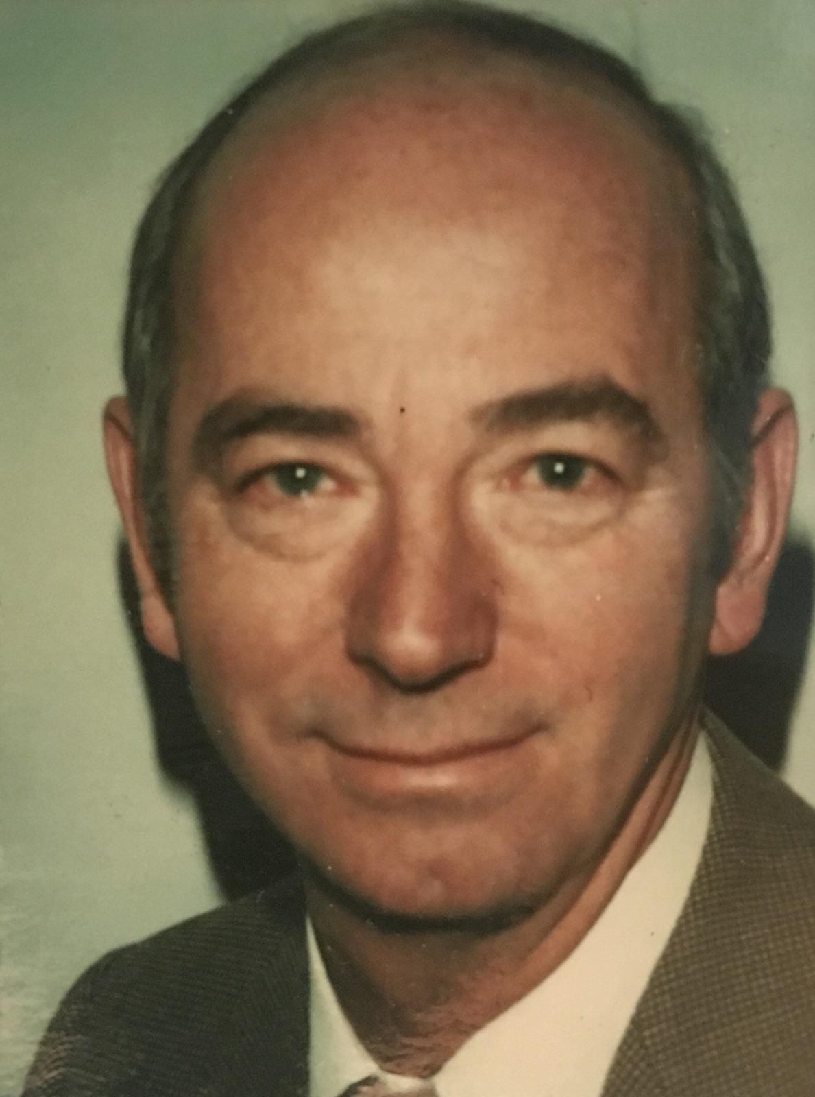 Gerhardt Kluger