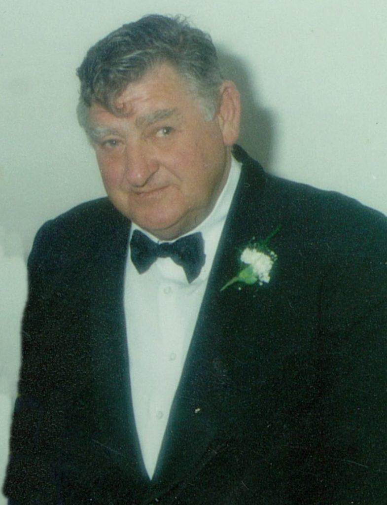 Joseph William Andrews