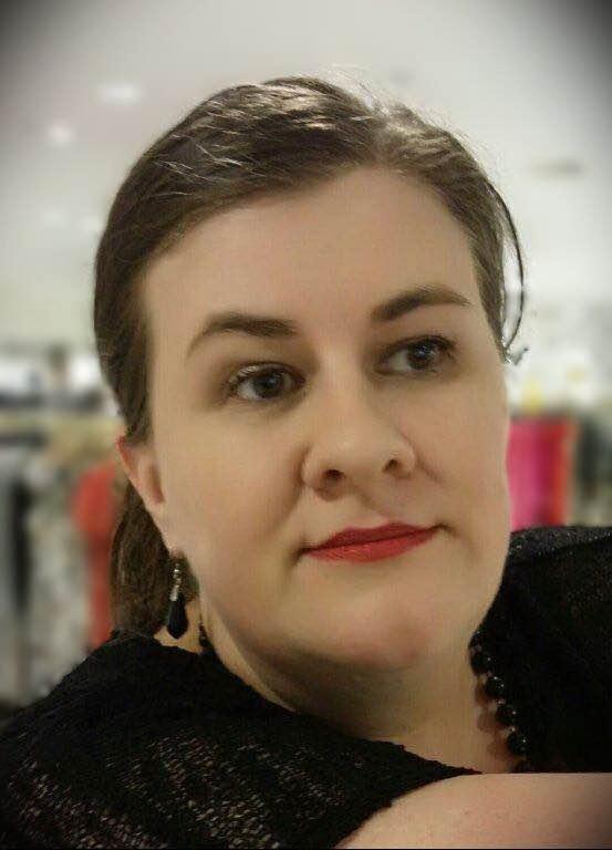 Alisha Dickinson