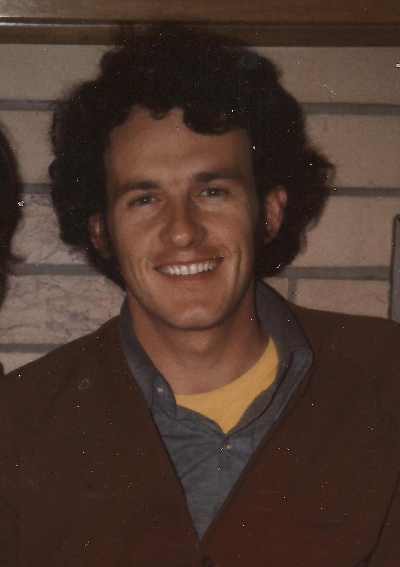 Steven Douglas