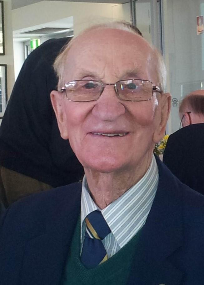 Geoffrey Widdowson