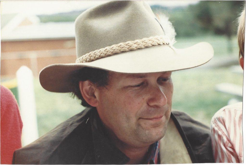 John Jaffe