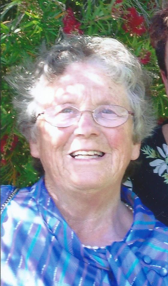 Janet Twamley