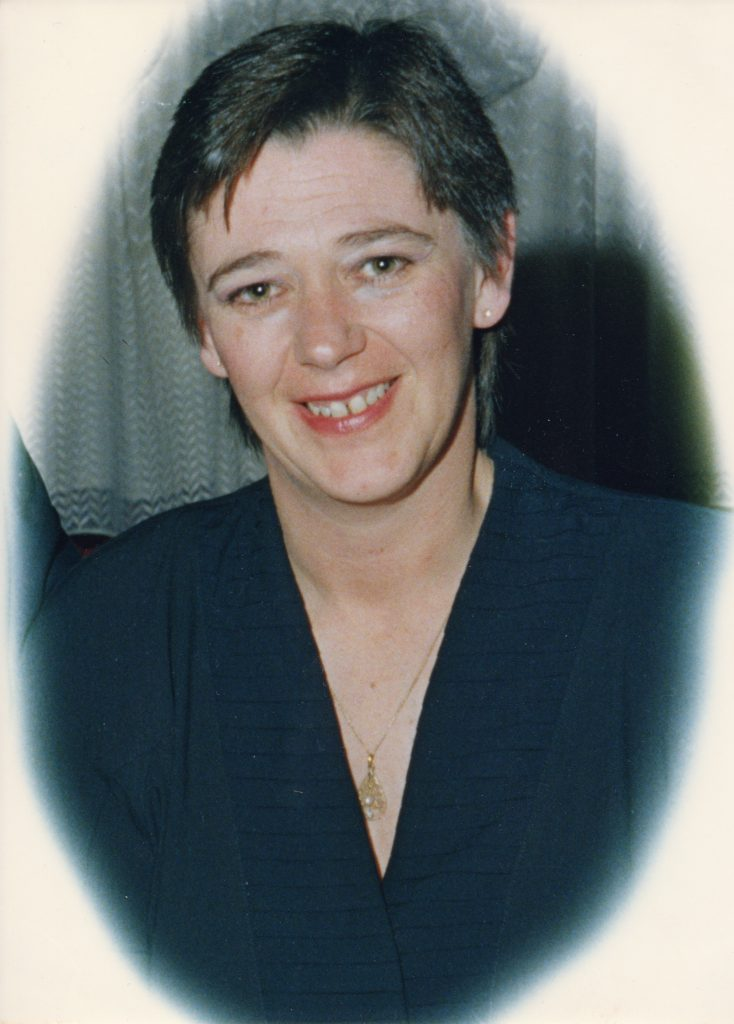Elaine Fyvie